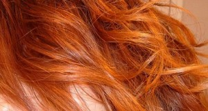 Henna Rouge De Lush Chile